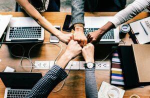Top 10 des métiers du digital