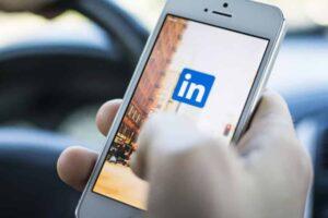 Qu'est-ce que LinkedIn