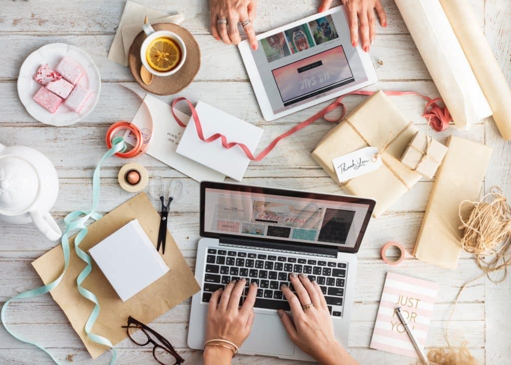 Top 5 des logiciels de création de site de e-commerce
