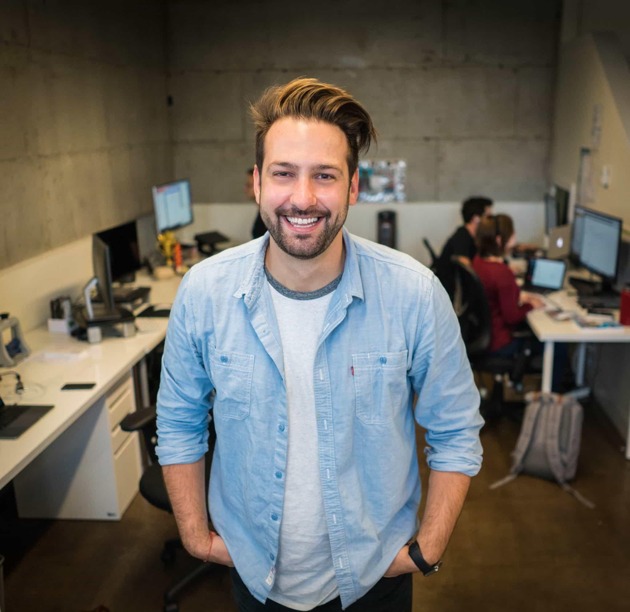 Agence web Marseille Création site internet Skill hunter cabinet de recrutement