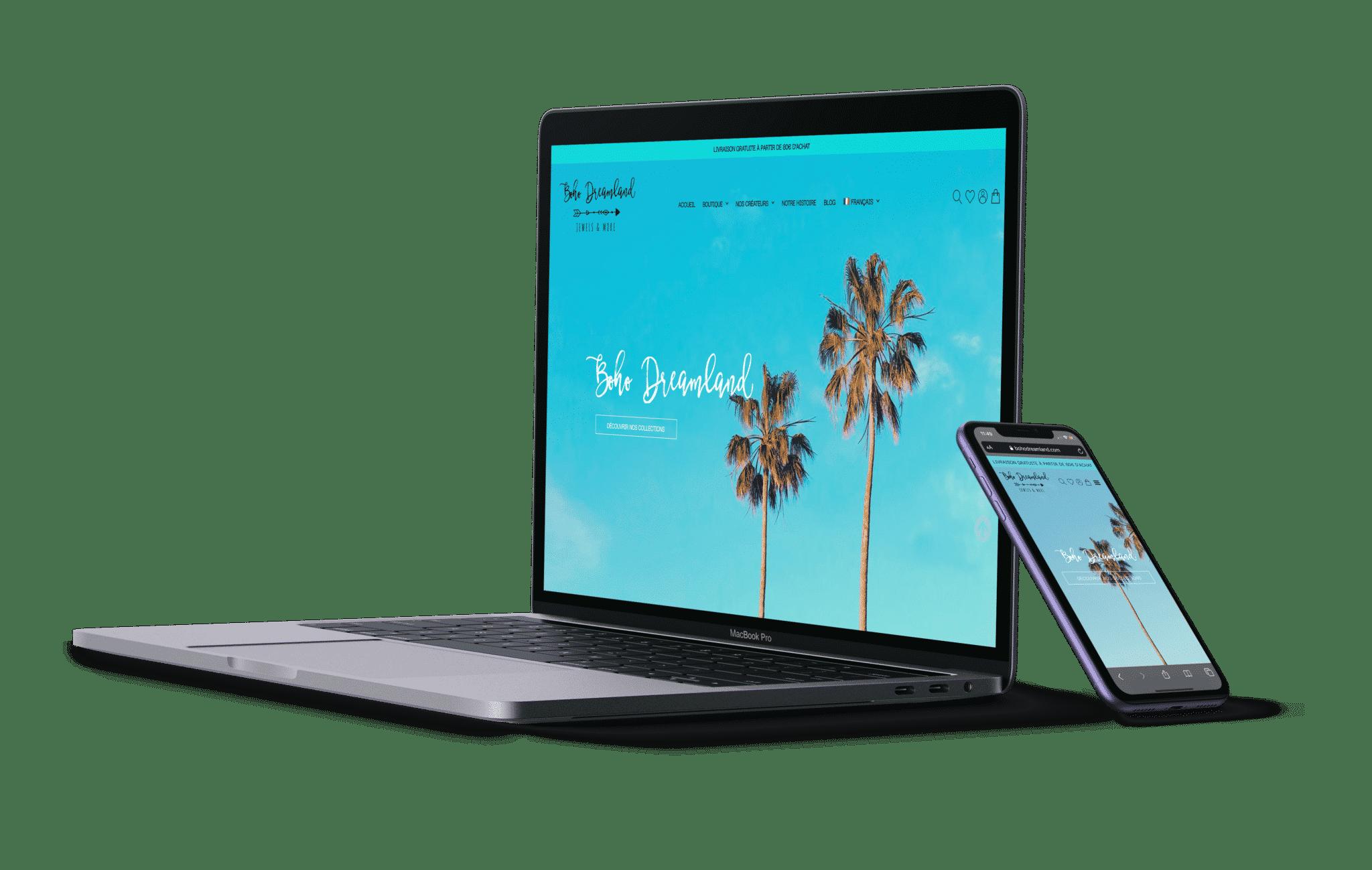 création-ecommerce