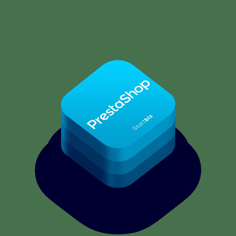 création site ecommerce PrestaShop