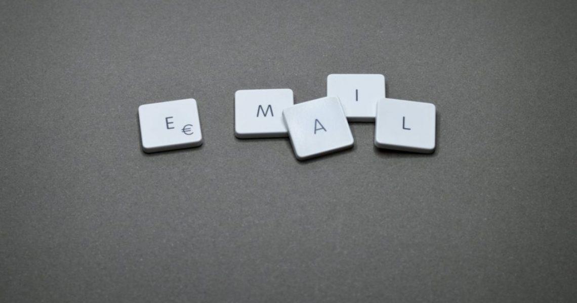 meilleurs logiciels d'emailing gratuits