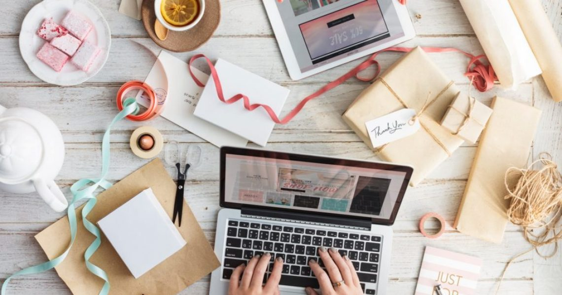 création de site de e-commerce